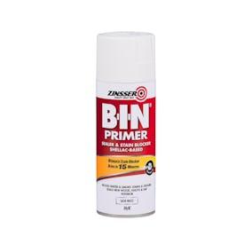 Zinsser B-I-N® Shellac-Base Primer Sealer Stain Killer Spray 1