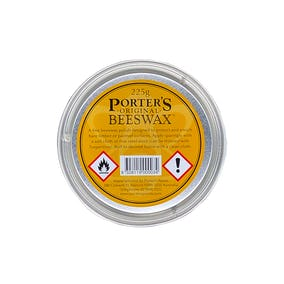 Porter's Beeswax 225G