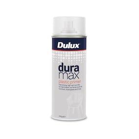 Dulux Duramax Plastic Primer Spray Paint 325G