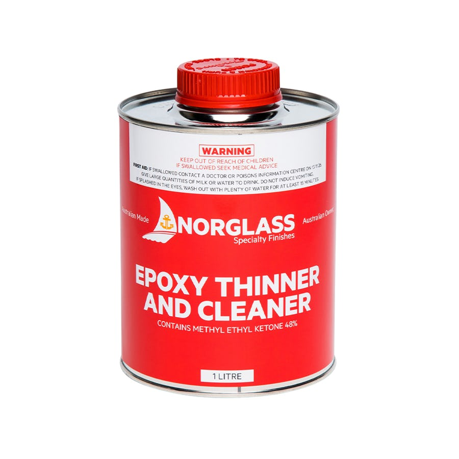 Norglass Epoxy Thinner 4L