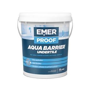 Parchem Emer-Proof Aqua Barrier Undertile 15L