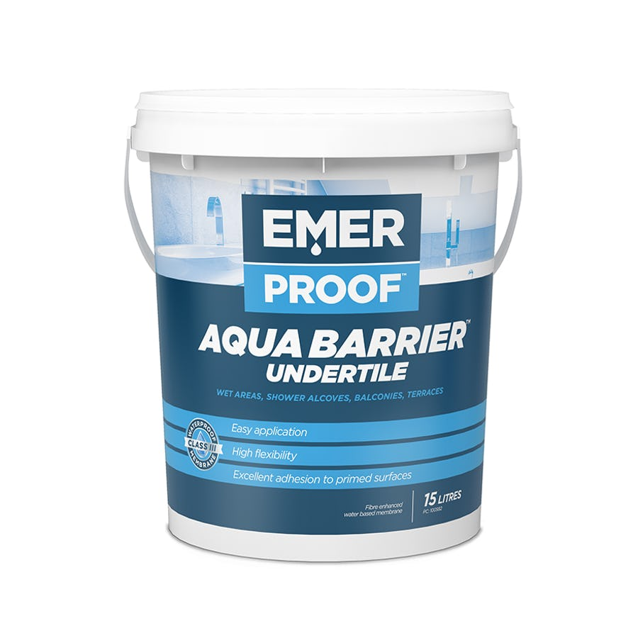 Parchem Emer-Proof Aqua Barrier Undertile 15L