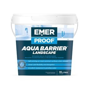 Parchem Emer-Proof Aqua Barrier Landscape 15L