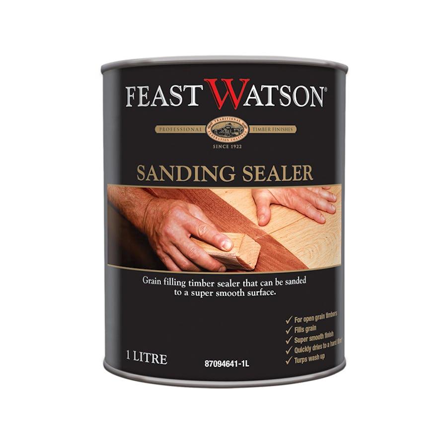 Feast Watson Sanding Sealer 1L