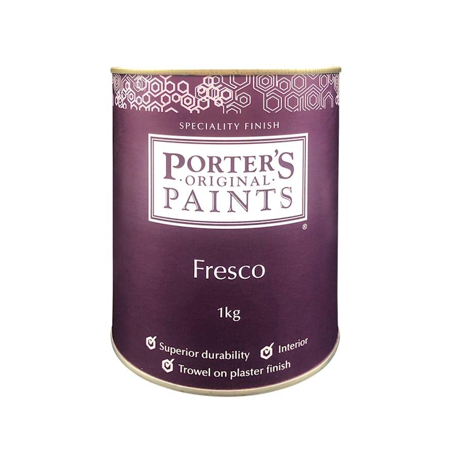 Porter's Fresco 4KG