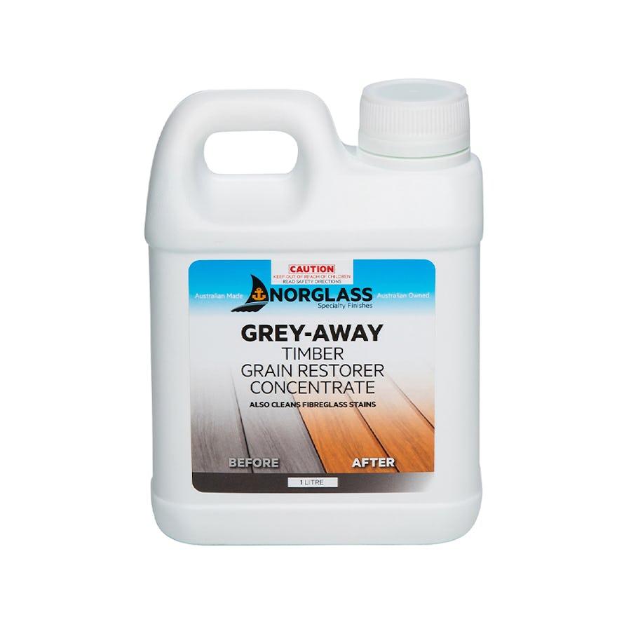 Norglass Grey-Away Grain Restorer 1L