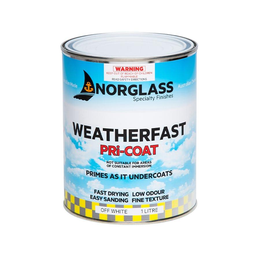 Norglass Weatherfast PRi-COAT 4L
